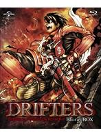 DRIFTERS Blu-ray BOX (特装限定生産 ブルーレイディスク)
