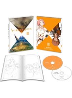 神撃のバハムート VIRGIN SOUL III (初回限定版 ブルーレイディスク)