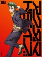 アクダマドライブ 第5巻 (初回限定版 ブルーレイディスク)|アニソン・ゲーソンDB