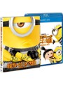 怪盗グルーのミニオン大脱走 (ブルーレイディスク+DVDセット)