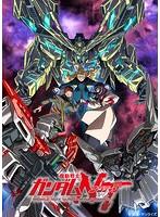 機動戦士ガンダムNT【Rio出演のドラマ・DVD】