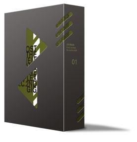 攻殻機動隊 S.A.C. 2nd GIG Blu-ray Disc BOX 1 (ブルーレイディスク)