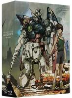 新機動戦記ガンダムW Blu-ray Box 1(特装限定版 ブルーレイディスク)