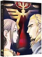 機動戦士ガンダム Twilight AXIS 赤き残影 (ブルーレイディスク)