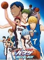 黒子のバスケ 1st SEASON Blu-ray BOX (ブルーレイディスク)