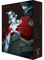 ULTRAMAN Blu-ray BOX (特装限定版 ブルーレイディスク)