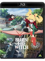 BURN THE WITCH (ブルーレイディスク)
