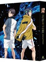 新テニスの王子様 氷帝vs立海 Game of Future Blu-ray BOX(特装限定版) (ブルーレイディスク)