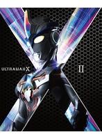 ウルトラマンX Blu-ray BOX II<最終巻> (ブルーレイディスク)