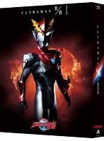 ウルトラマンR/B Blu-ray BOX I (ブルーレイディスク)