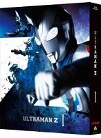ウルトラマンZ Blu-ray BOX I (ブルーレイディスク)