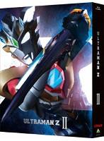 ウルトラマンZ Blu-ray BOX II<最終巻> (ブルーレイディスク)