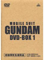 機動戦士ガンダム DVD-BOX 1 先行予約特典セット (初回限定生産)