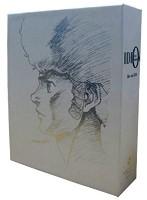 伝説巨神イデオン Blu-ray BOX[VTXF-61/7][Blu-ray/ブルーレイ]