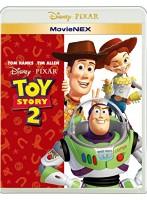 トイ・ストーリー2 MovieNEX[VWAS-1501][Blu-ray/ブルーレイ] 製品画像