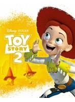 トイ・ストーリー2 (期間限定 アウターケース付き ブルーレイ+DVD+デジタルコピー(クラウド対応)+MovieNEXワールド)