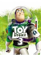 トイ・ストーリー3 (期間限定 アウターケース付き ブルーレイ+DVD+デジタルコピー(クラウド対応)+MovieNEXワールド)