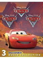 カーズ MovieNEX 3ムービー・コレクション(期間限定)(ブルーレイ+DVD+DigitalCopy) (ブルーレイディスク)