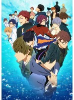 Free!-Dive to the Future- (2)