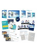 Free! -Road to the World 夢-[PCBE-56347][DVD]