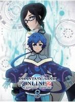 ファンタシースターオンライン2 エピソード・オラクル 第8巻 (初回限定版) アニソン・ゲーソンDB