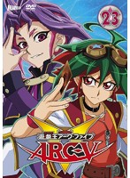 遊井亮子出演:遊☆戯☆王ARC-V