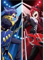 TVアニメ「SHOW BY ROCK!!STARS!!」第4巻 (ブルーレイディスク)