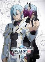 ファンタシースターオンライン2 エピソード・オラクル 第6巻 (初回限定版 ブルーレイディスク)