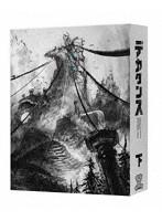 デカダンス Blu-ray BOX 下巻 (ブルーレイディスク)