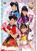 ひみつ×戦士 ファントミラージュ! DVD BOX vol.3