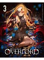 オーバーロードII 3 (ブルーレイディスク)