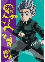 ジョジョの奇妙な冒険 ダイヤモンドは砕けない Vol.12(初回仕様版 ブルーレイディスク)
