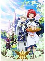 赤髪の白雪姫 Blu-ray BOX〈初回仕様版〉[1000693657][Blu-ray/ブルーレイ]