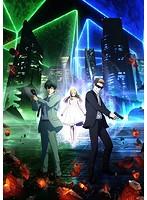 INGRESS THE ANIMATION 第1巻 エンライテンド (ブルーレイディスク)