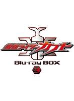 仮面ライダーカブト Blu-ray BOX 3 (ブルーレイディスク)
