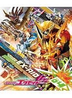 仮面ライダーエグゼイド Blu-ray COLLECTION 4<完> (ブルーレイディスク)