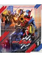 仮面ライダービルド Blu-ray COLLECTION 1 (ブルーレイディスク)