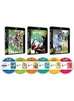 超時空世紀オーガス Blu-ray BOX スタンダードエディション (ブルーレイディスク)