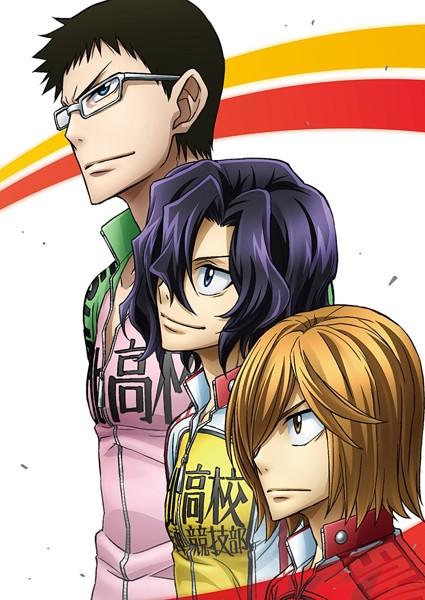 弱虫ペダル NEW GENERATION Vol.6 (ブルーレイディスク)