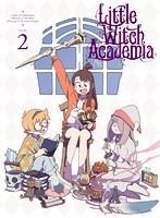 リトルウィッチアカデミア Vol.2 (ブルーレイディスク)