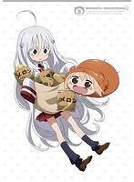 干物妹!うまるちゃんR Vol.5 Blu-ray[TBR-27335D][Blu-ray/ブルーレイ]