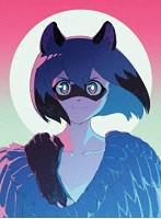 アニメ『BNA ビー・エヌ・エー』Vol.1 (ブルーレイディスク)