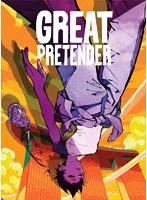「GREAT PRETENDER」 CASE 2 シンガポール・スカイ (ブルーレイディスク)