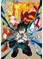 僕のヒーローアカデミア 5th Vol.3 (ブルーレイディスク)