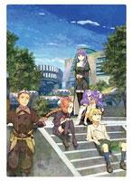 フラクタル 第2巻 初回限定生産版