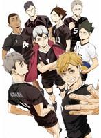 ハイキュー!! TO THE TOP Vol.4