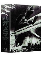 渥美マリ出演:昭和ガメラ