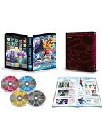 デジモンユニバース アプリモンスターズ DVD-BOX1[BIBA-9591][DVD] 製品画像