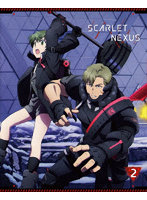 SCARLET NEXUS 2 (ブルーレイディスク)