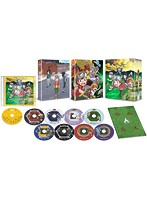 デジモンフロンティア Blu-ray BOX (ブルーレイディスク)